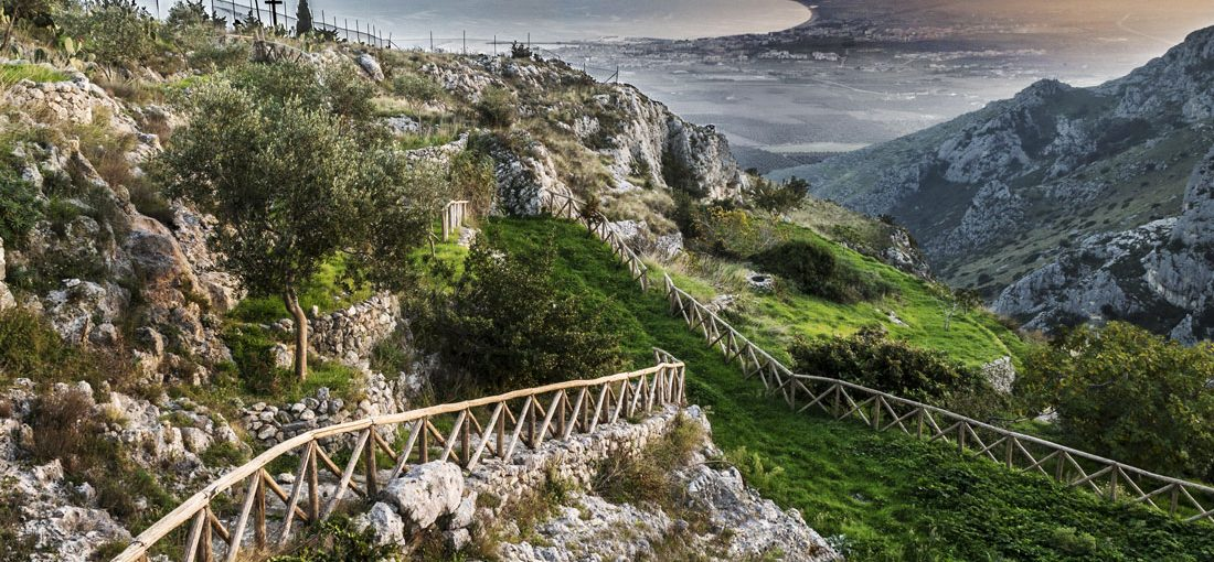 Correre in Puglia