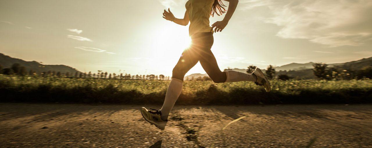Cosa mangiare prima di correre