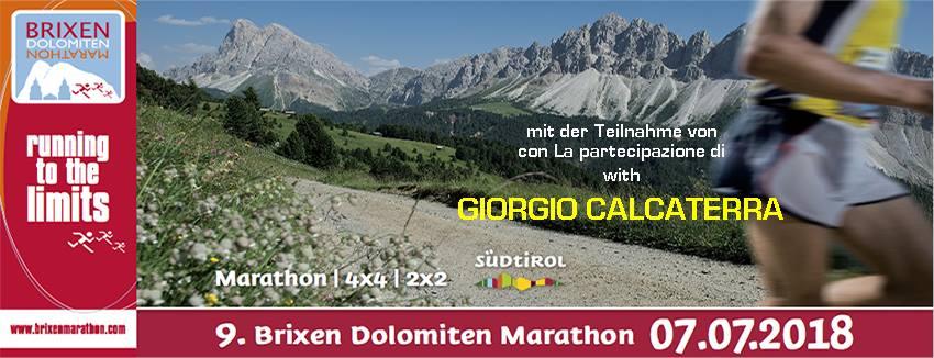 locandina brixen marathon