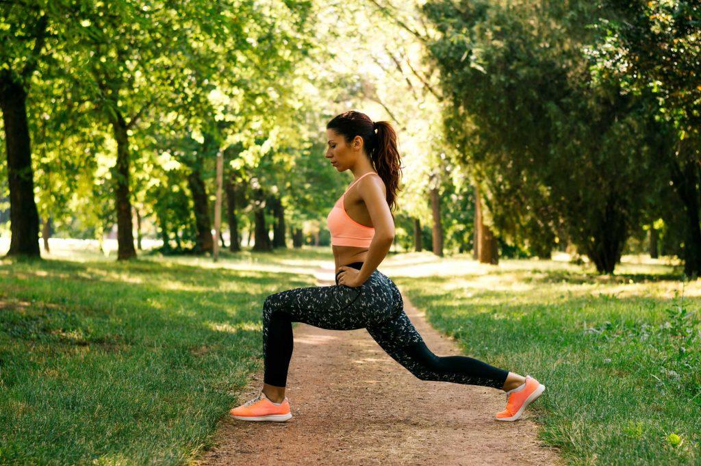 esercizi fitness toprunning