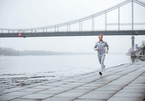 Iniziare a correre a 50 anni