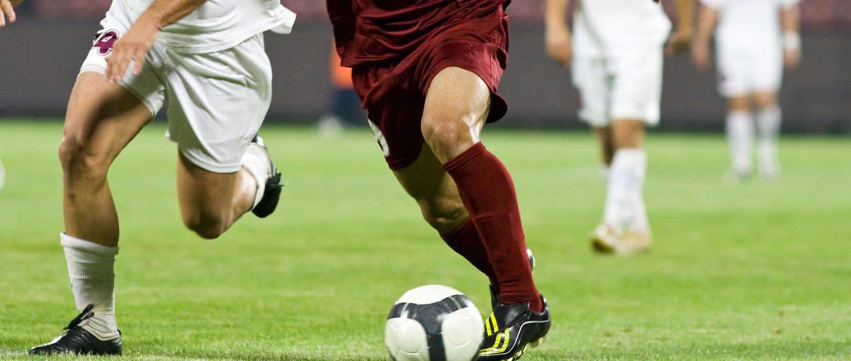 KM percorsi dai calciatori